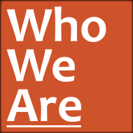 1. Who We Are